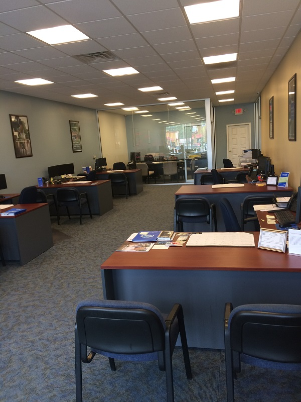 Allstate Insurance Agent: Mitchell Sands image 2
