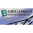 E Bollenbach Insurance Brokers Ltd