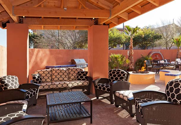 SpringHill Suites by Marriott Tempe at Arizona Mills Mall image 0