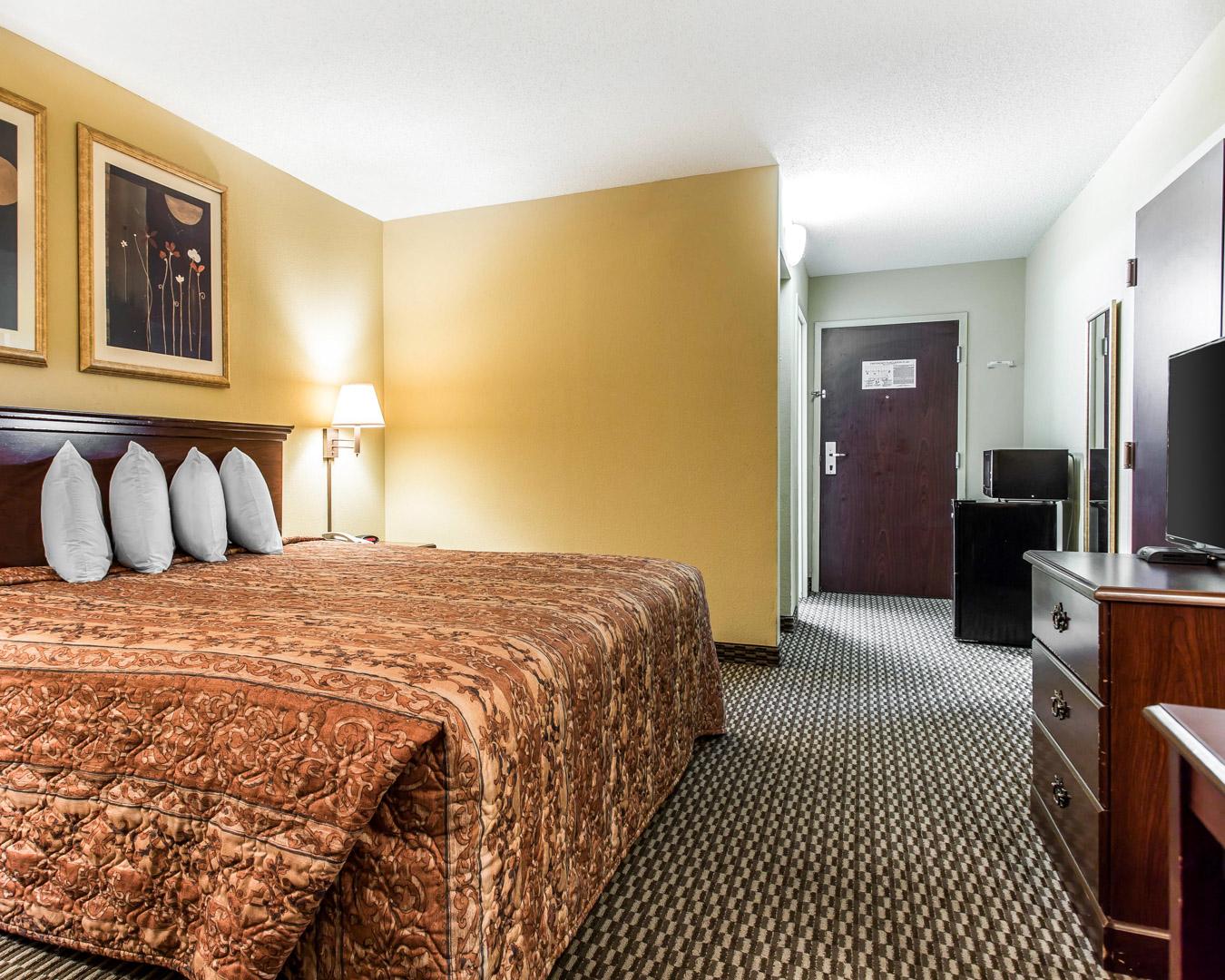 Residence Inn New York Manhattan/Central Park $152