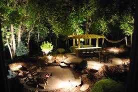Sully's Landscape Lighting & Design