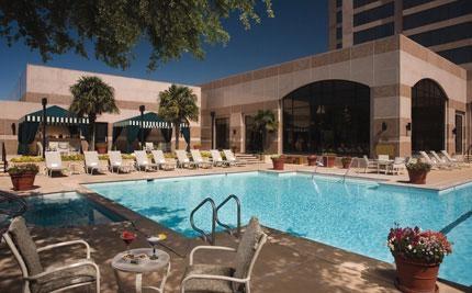 Omni San Antonio Hotel at the Colonnade image 5