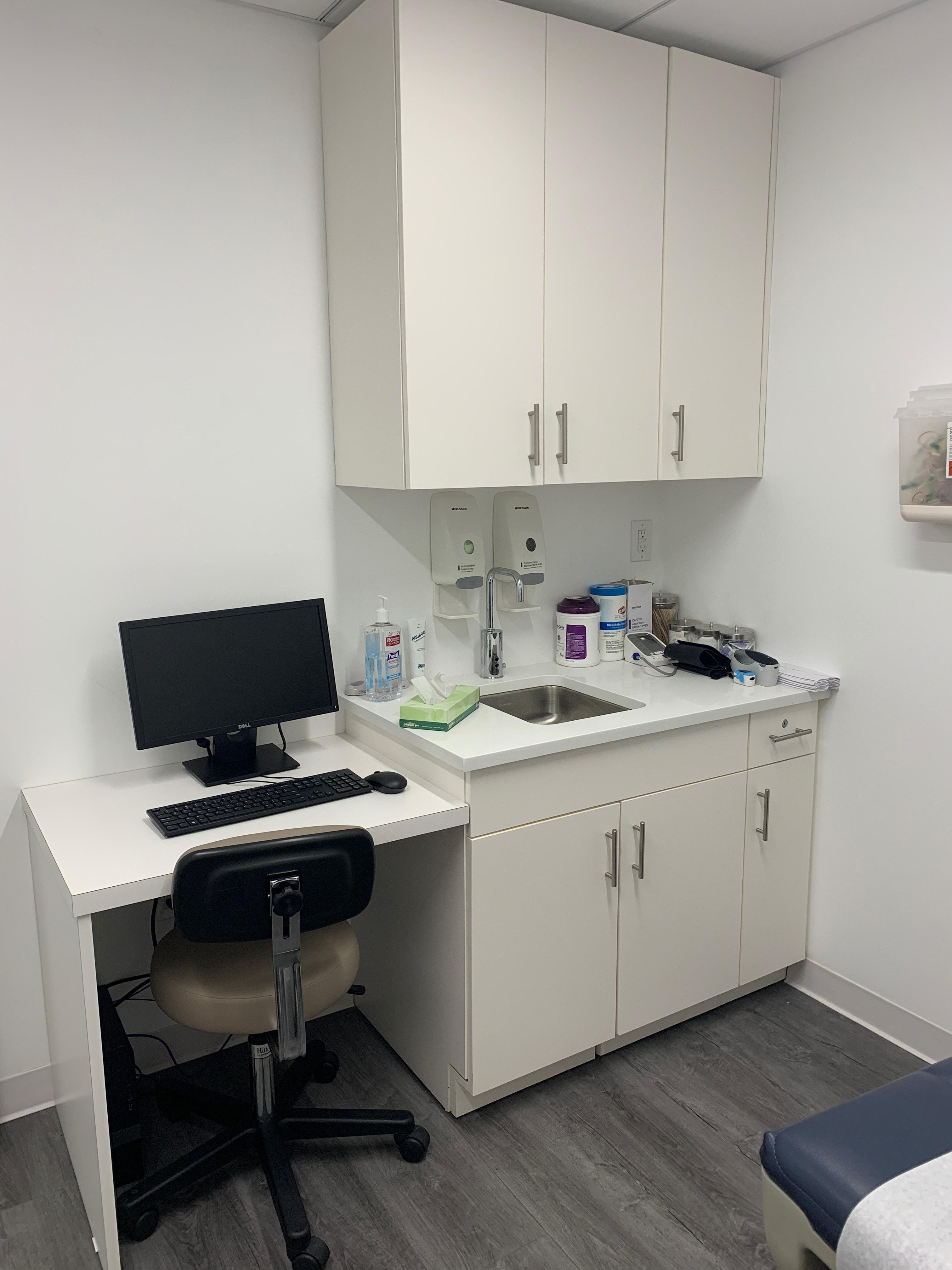 Maiden Lane Medical Upper East Side image 3