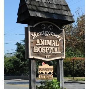 Montgomery Animal Hospital - Flourtown, PA 19031 - (215) 233-3958 | ShowMeLocal.com