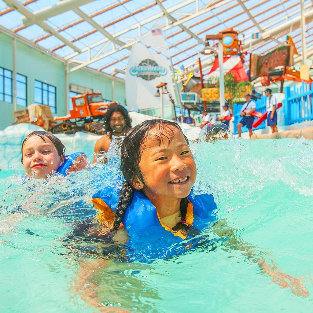 Camelback Lodge Indoor Waterpark Home: Camelback Lodge & Indoor Waterpark In Tannersville, PA