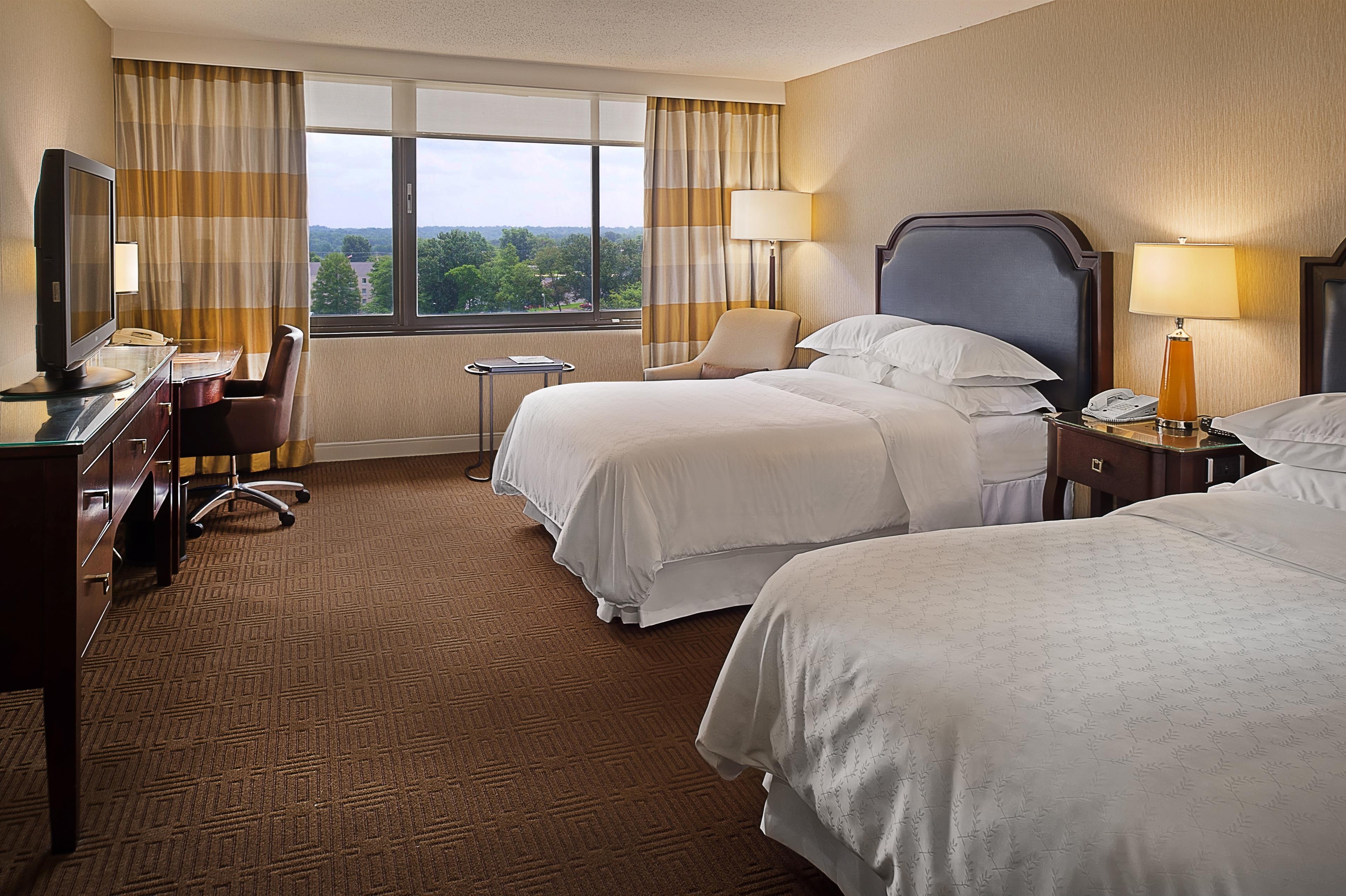 Sheraton Westport Plaza Hotel St. Louis image 28