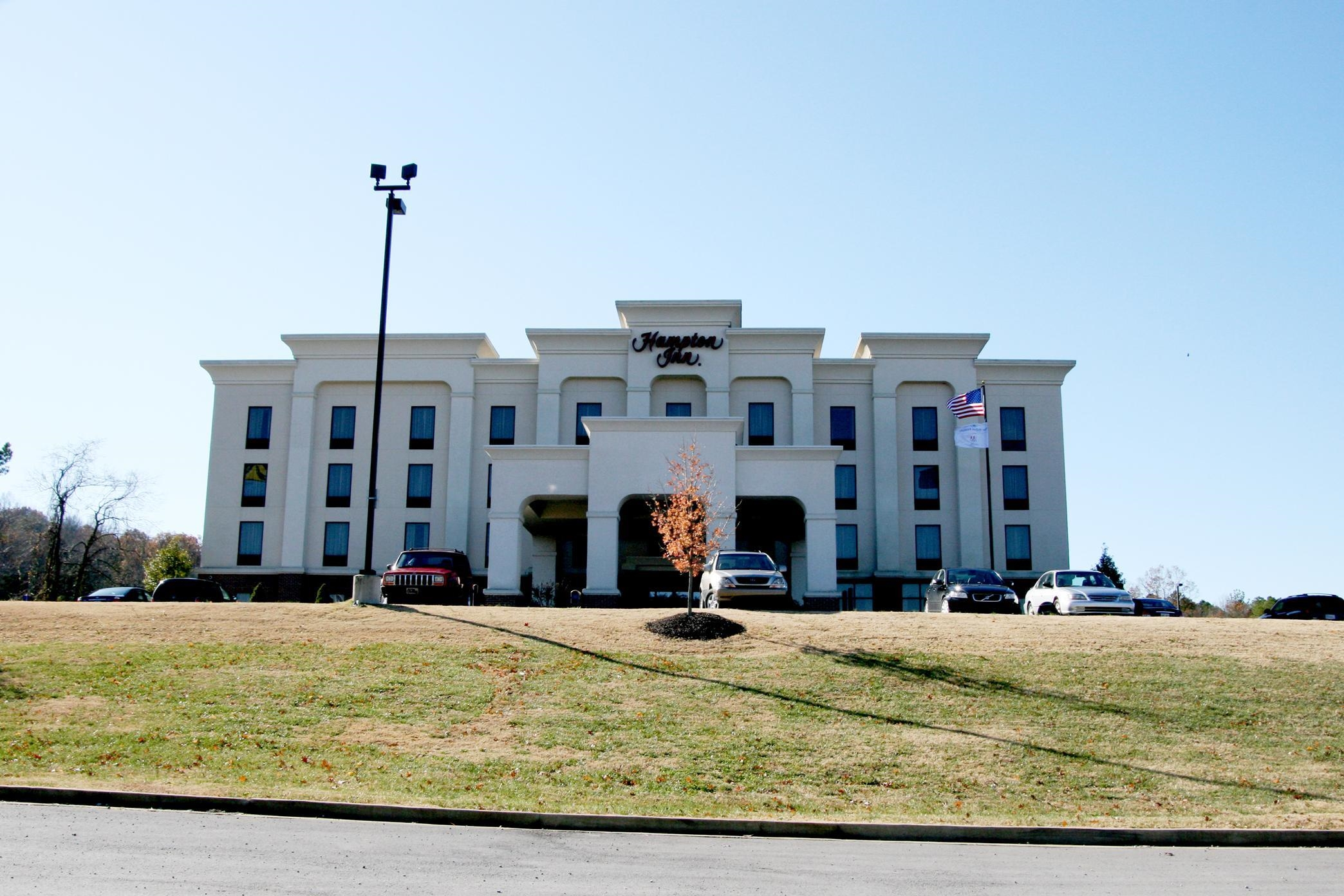 Hampton Inn Fort Payne image 1