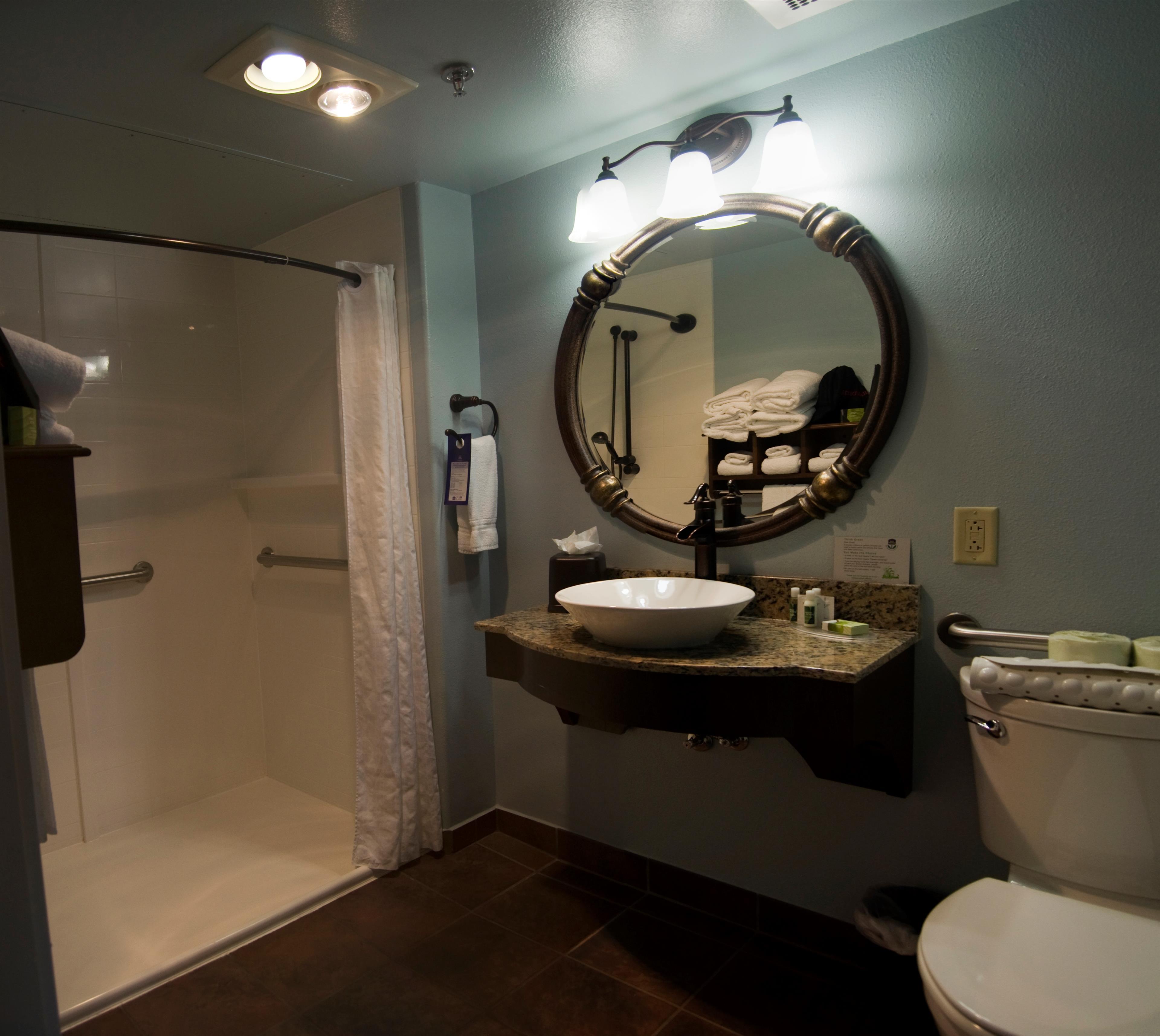 Best Western Plus Plaza Hotel image 28