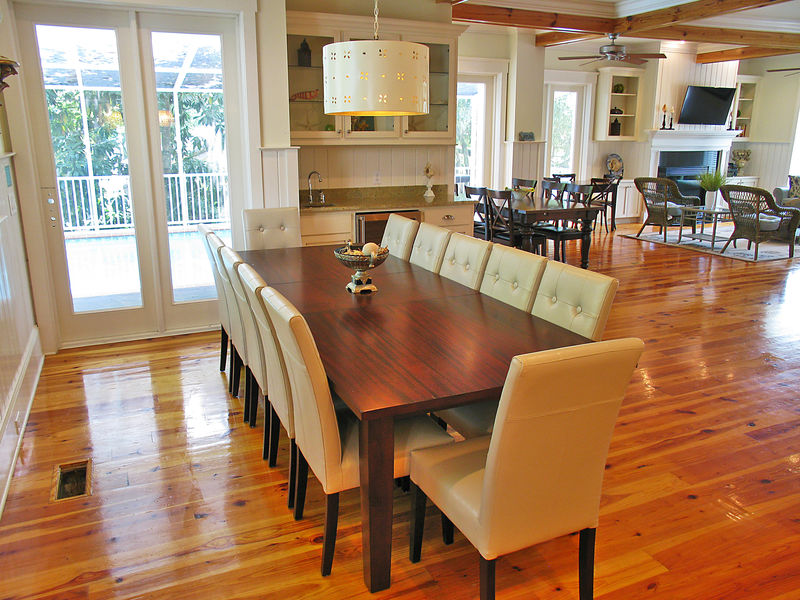 Isle of Palms Vacation Rentals by Exclusive Properties image 72