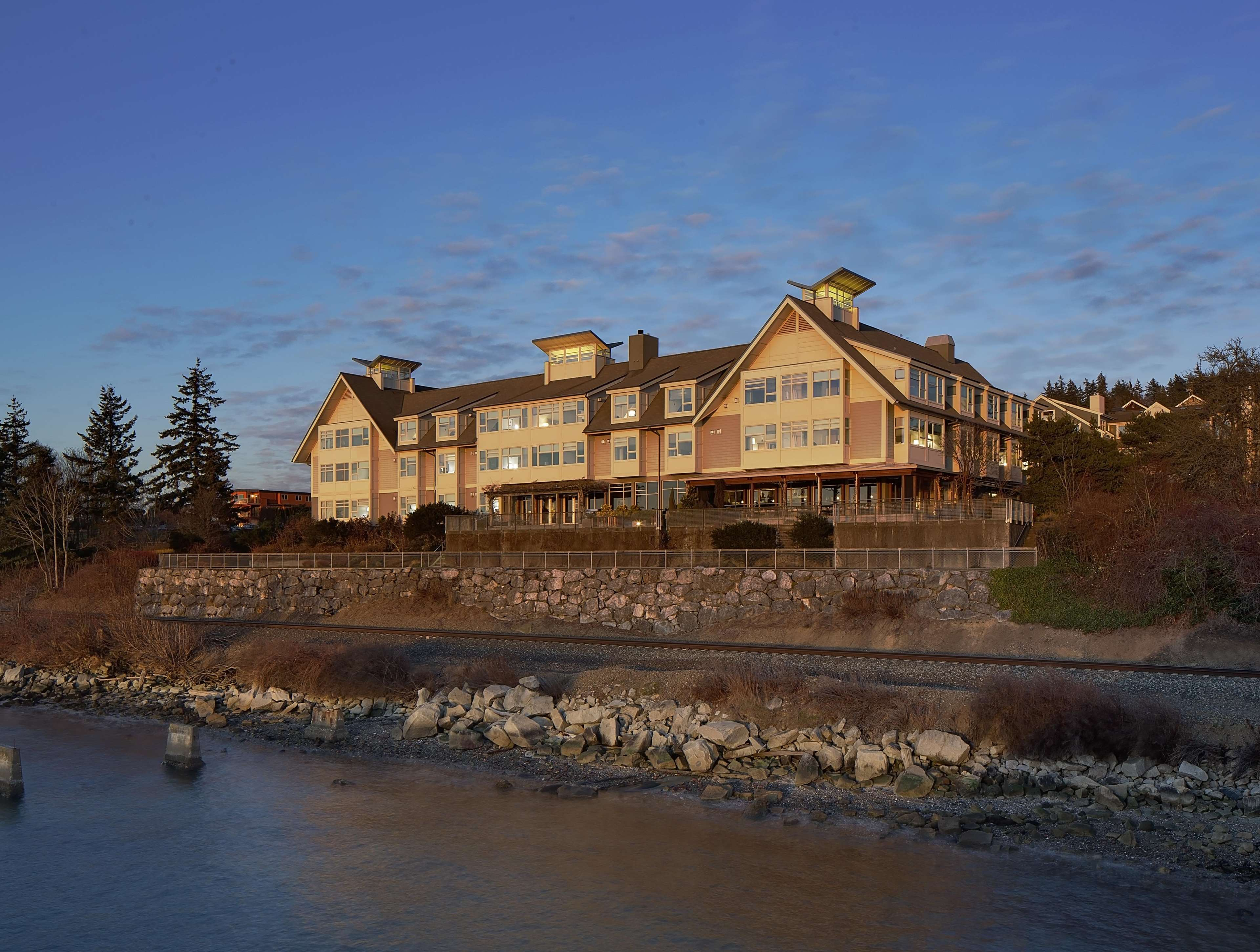 The Chrysalis Inn & Spa Bellingham, Curio Collection by Hilton image 0