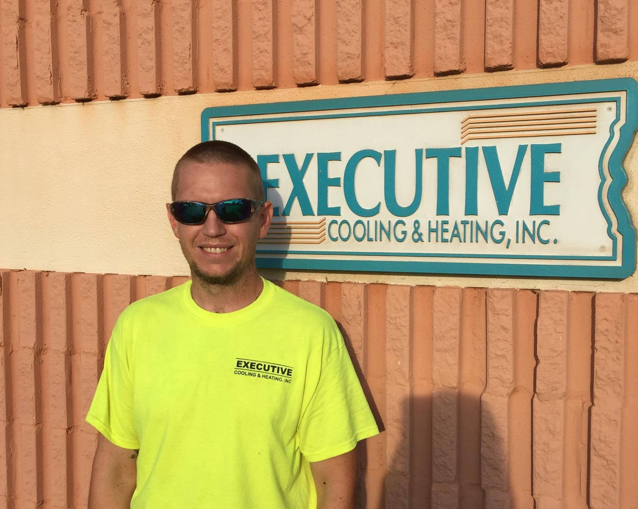 Executive Cooling & Heating image 1
