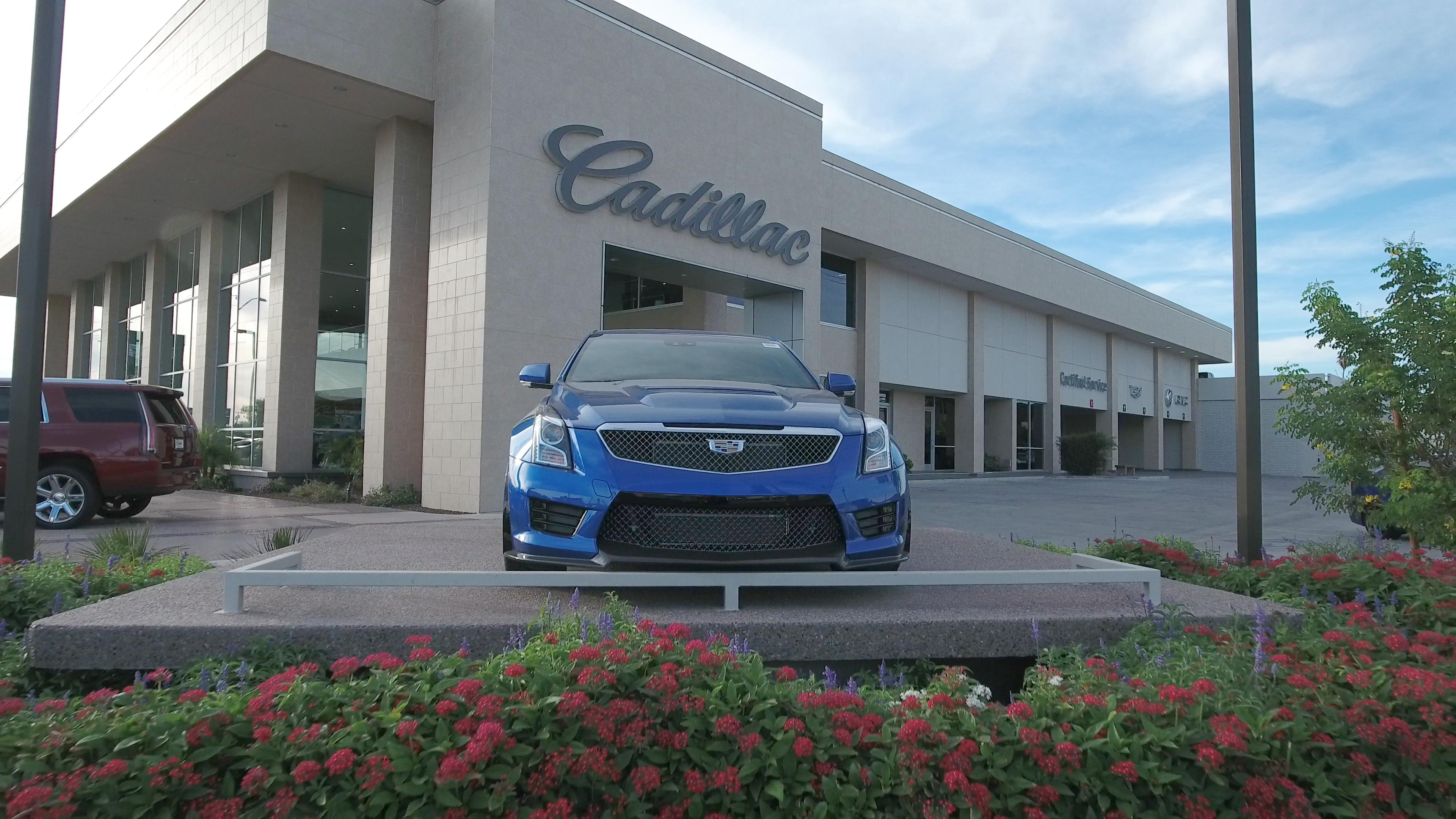 Coulter Cadillac Tempe image 1