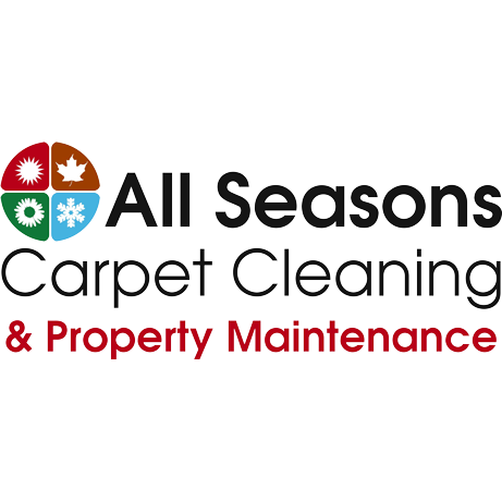 All Seasons Carpet Cleaning & Property Maintenance image 2