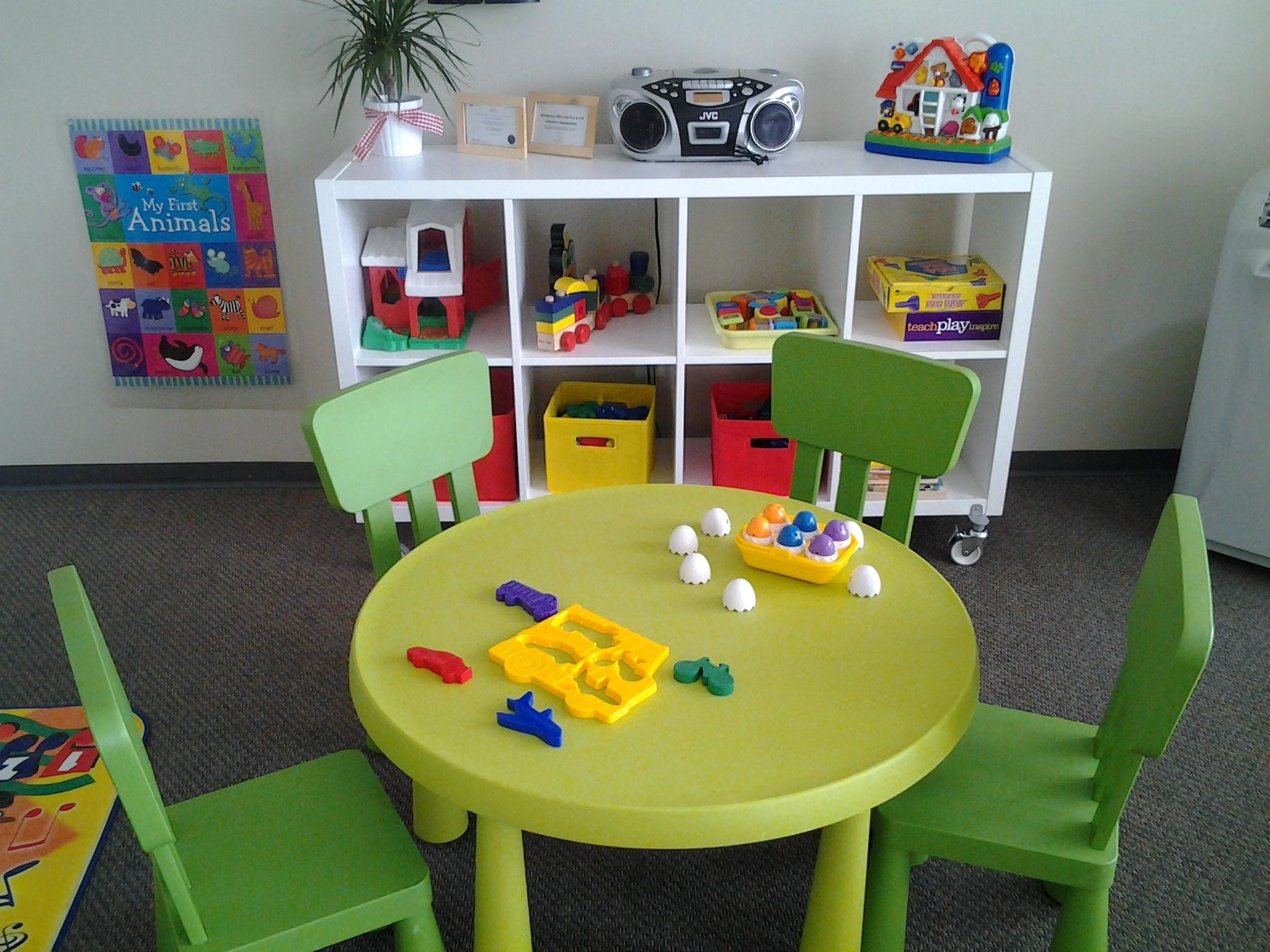 Alegria Childcare