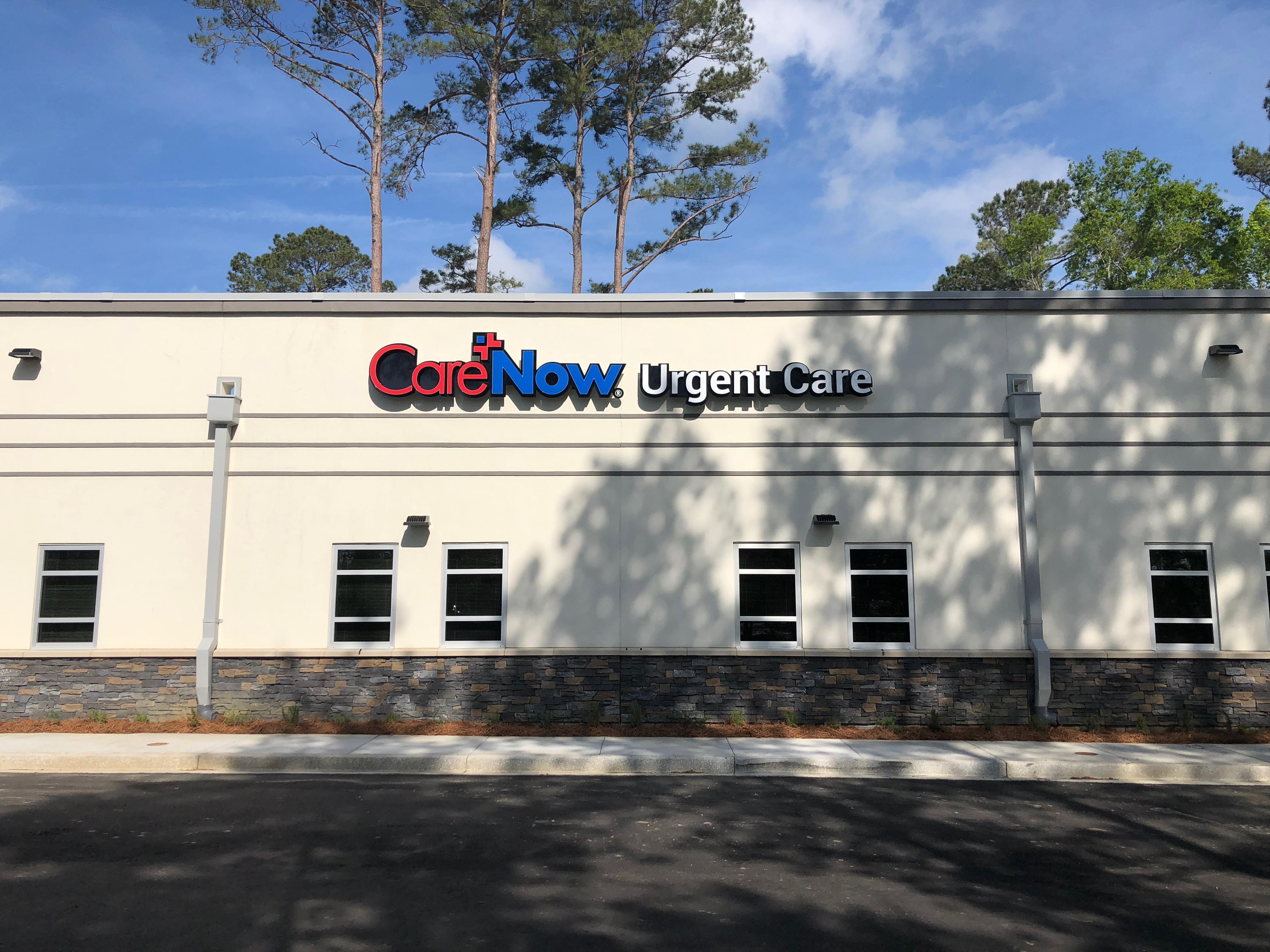 CareNow Urgent Care - North Charleston image 1