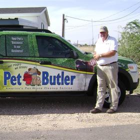 Pet Butler image 5