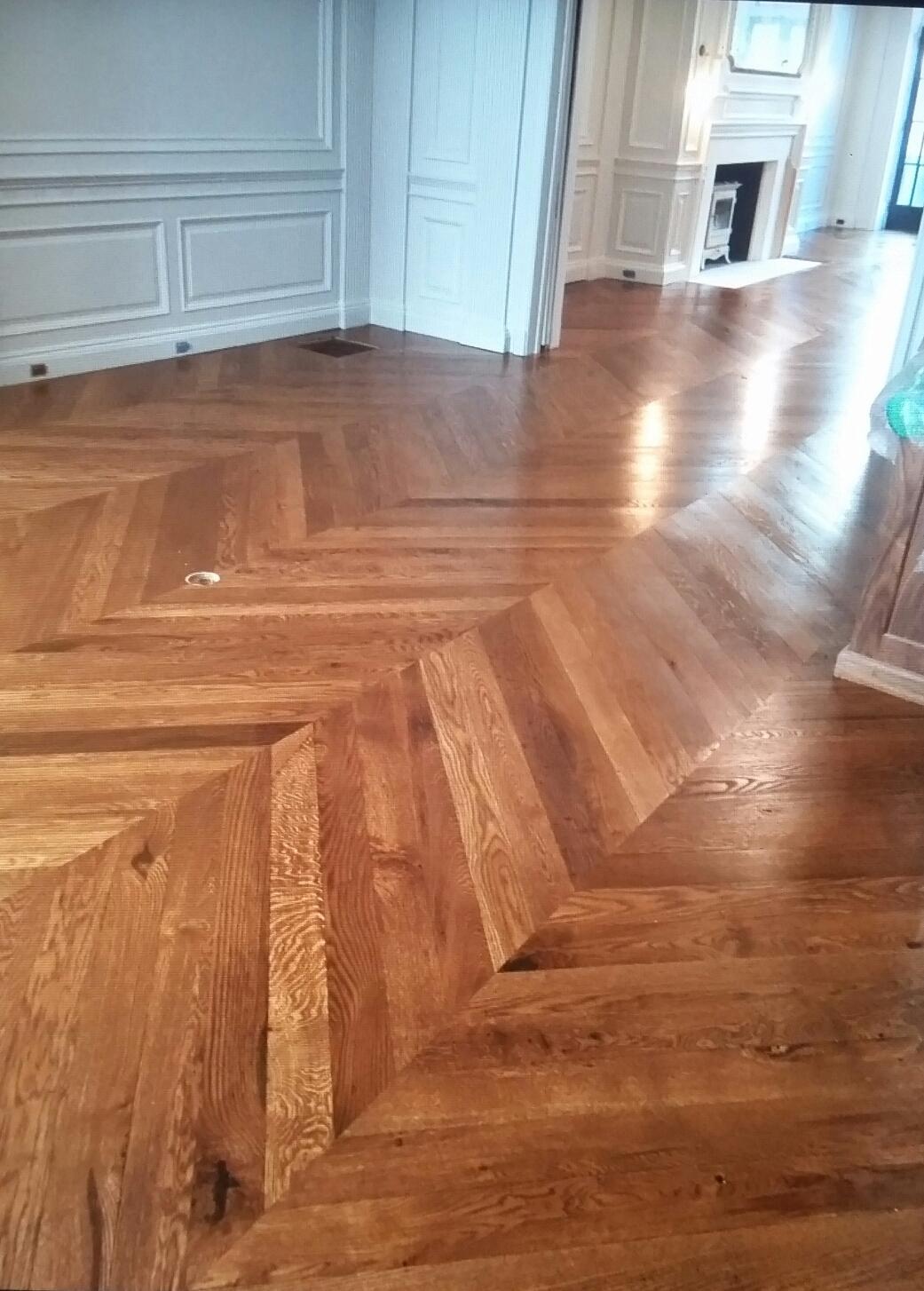 Joe DiNardis Hardwood Floors Refinishing image 0