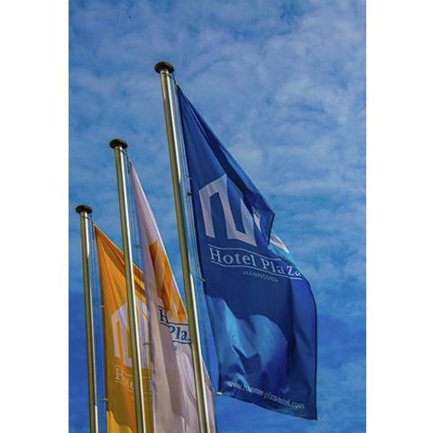 Hotel Plaza Hannover GmbH, Fernroder Straße 9 in Hannover