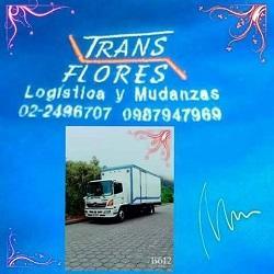 TRANSPORTES FLORES