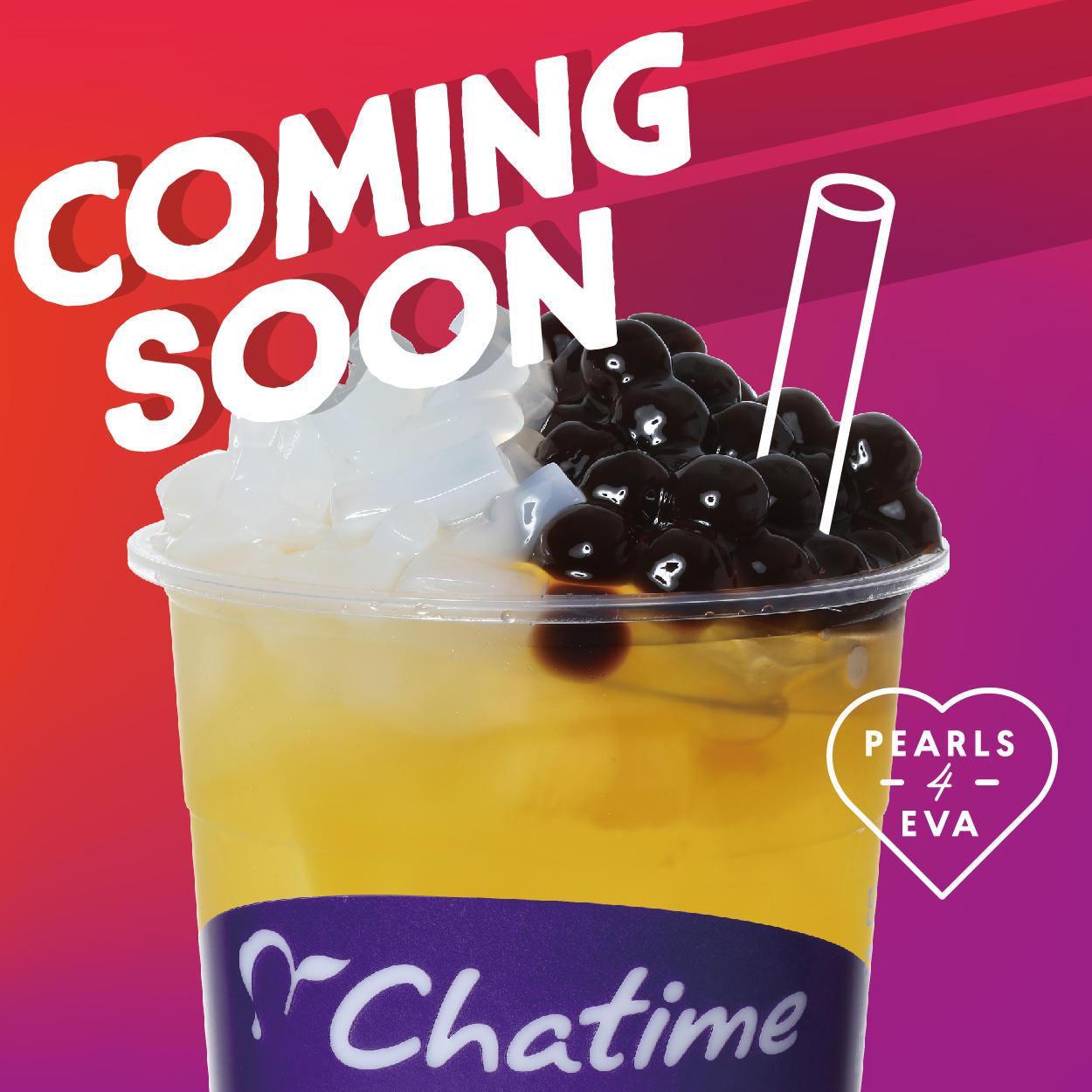 Chatime Bubble Tea & Slurping Noodles image 8