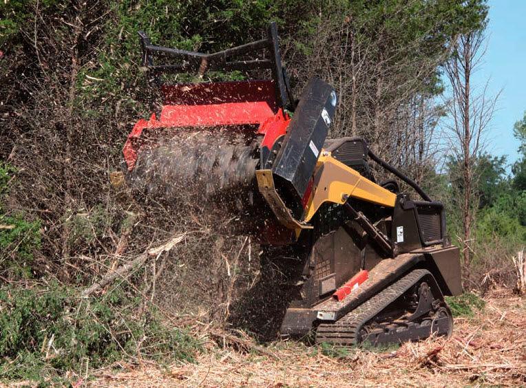 KBA Land Clearing LLC image 0