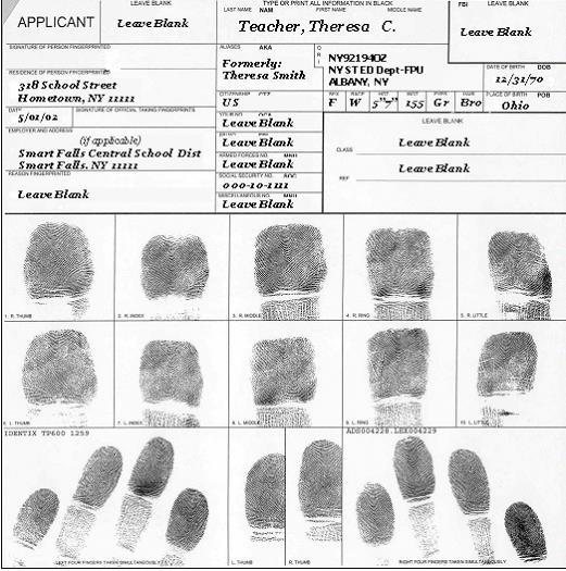 Fingerprint Technologies image 2