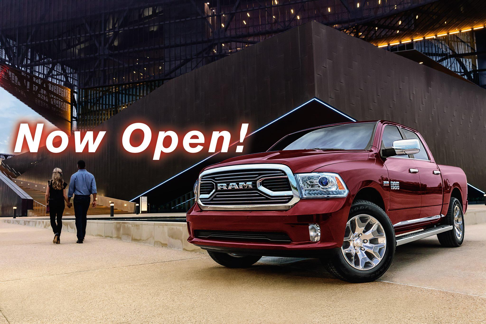 Criswell Chrysler Dodge Jeep RAM of Thurmont image 0