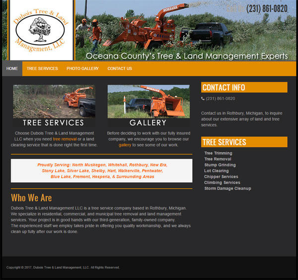 Deerpath Web Design image 2