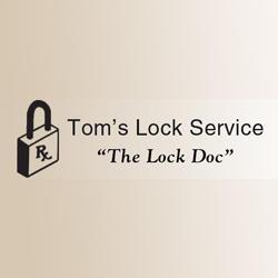 Tom's Lock Service