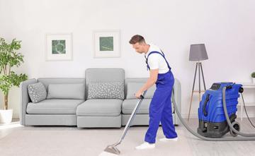 K & K Cleaning Contractors image 1
