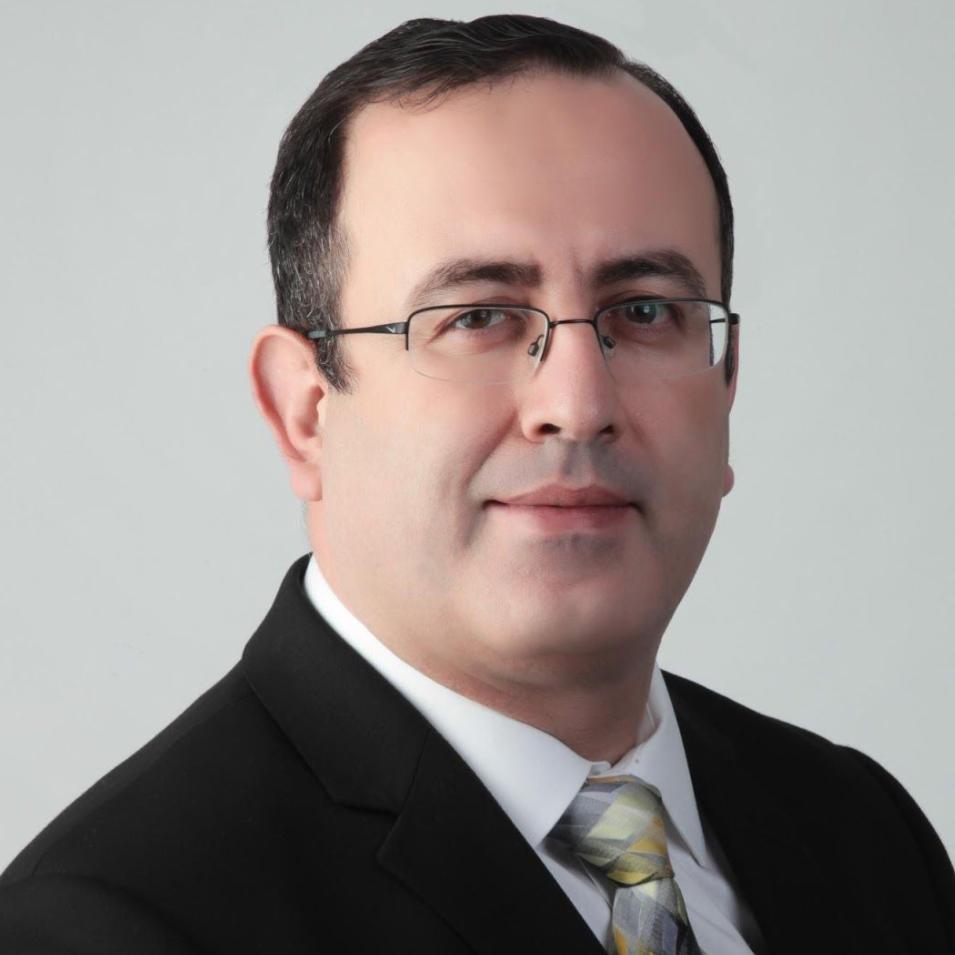Dr. Bashar Alshareef, MD, MSHCM