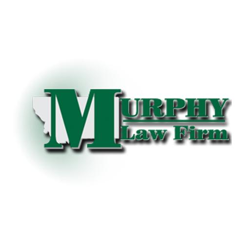 Murphy Law Firm Logo