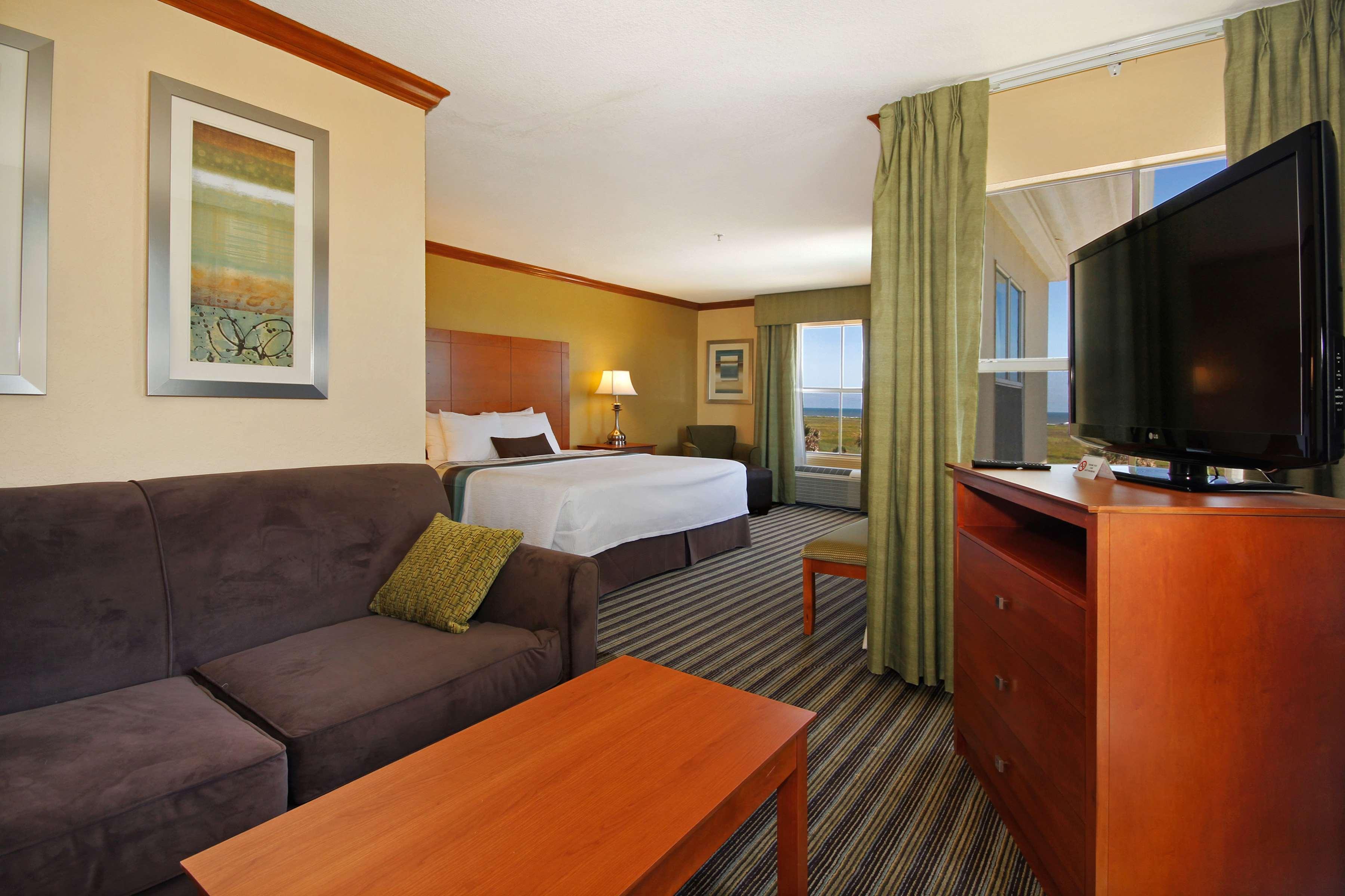 Best Western Plus Seawall Inn & Suites by the Beach image 13