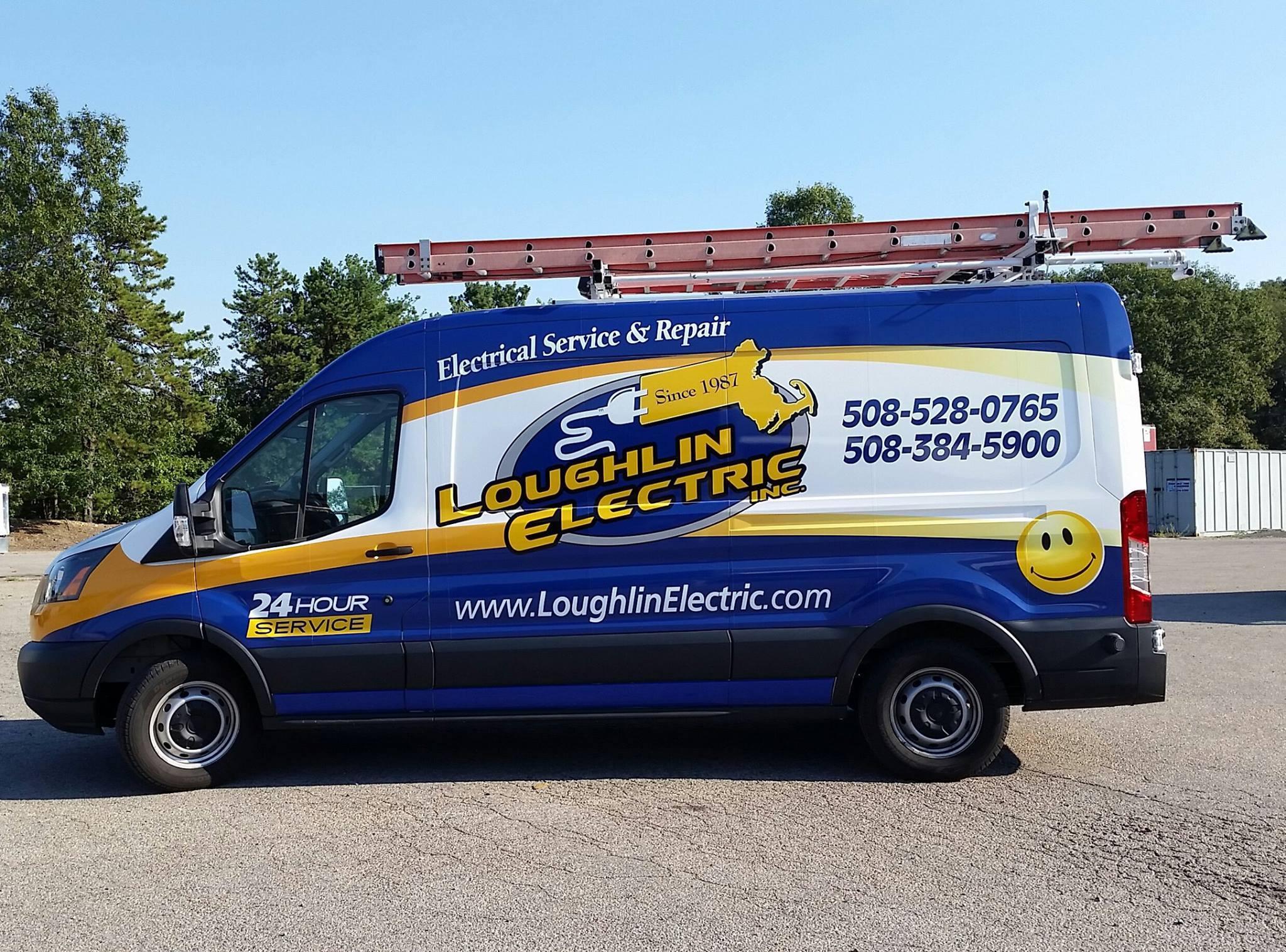 Loughlin Electric, Inc. image 0