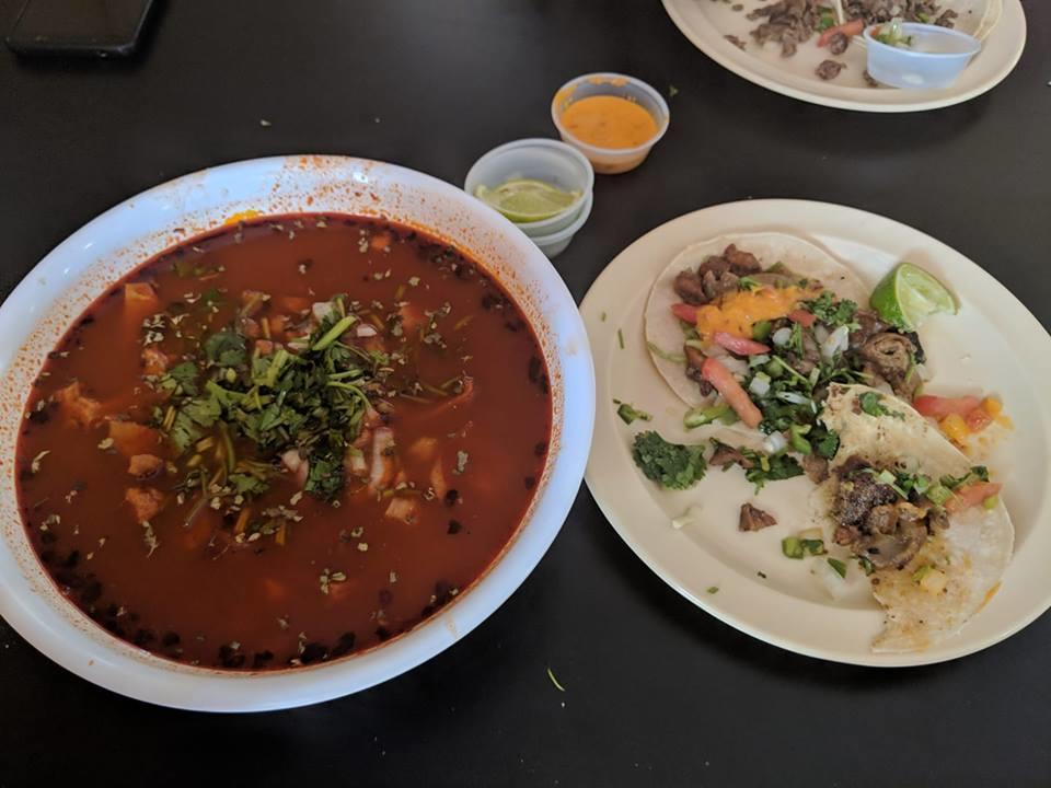 Tacos Selene image 9