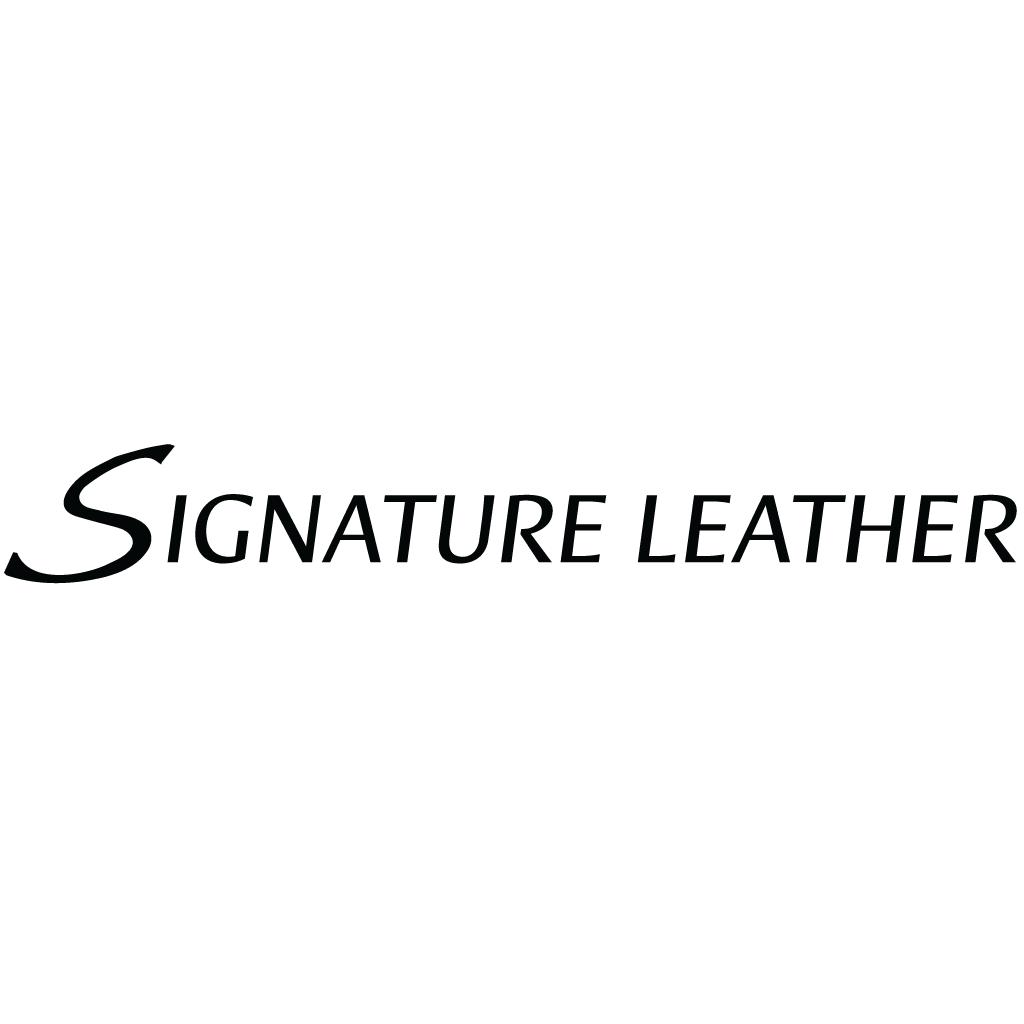 Signature Leather