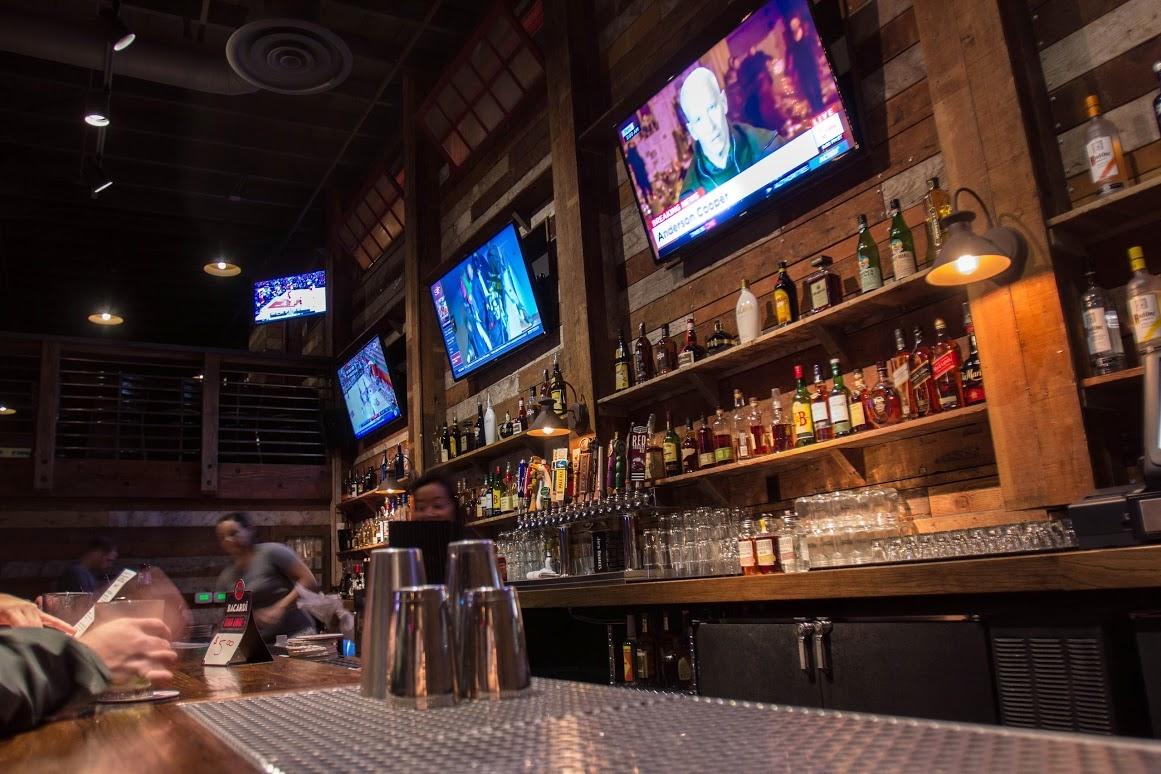 Garage Kitchen Bar Coupons Near Me In San Diego 8coupons