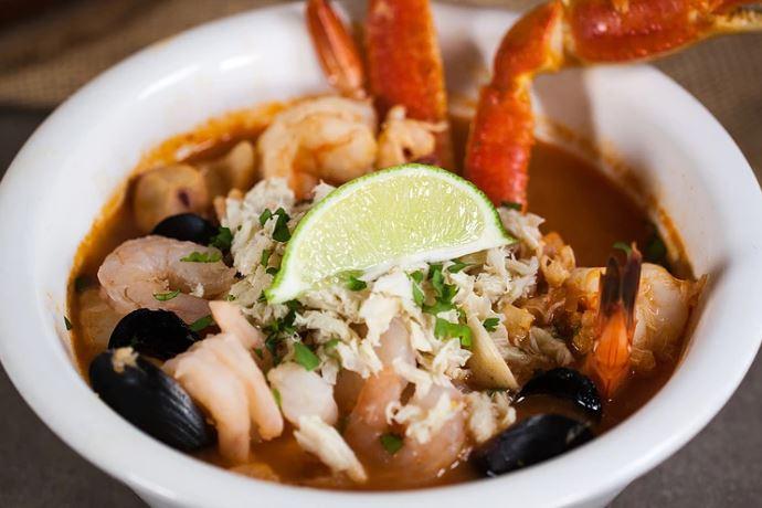 Casa Chapala Mexican Cuisine & Tequila Bar