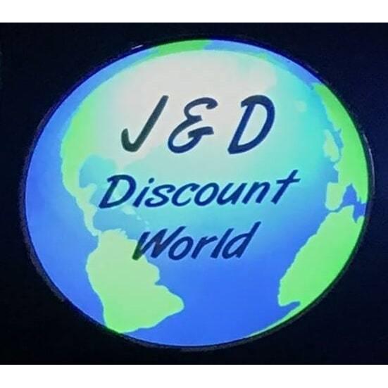 J&D Discount World