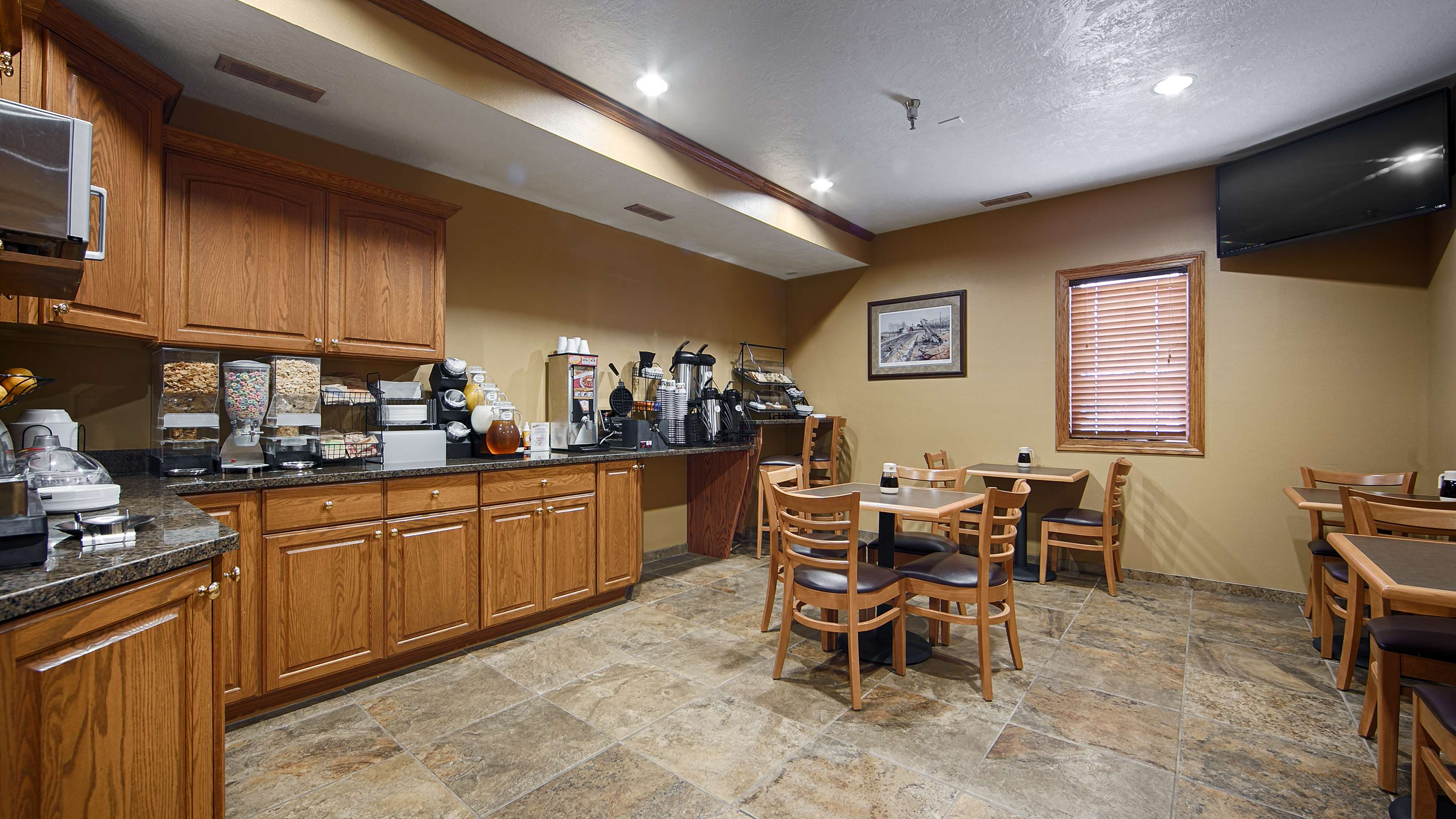 Best Western Vermillion Inn image 22