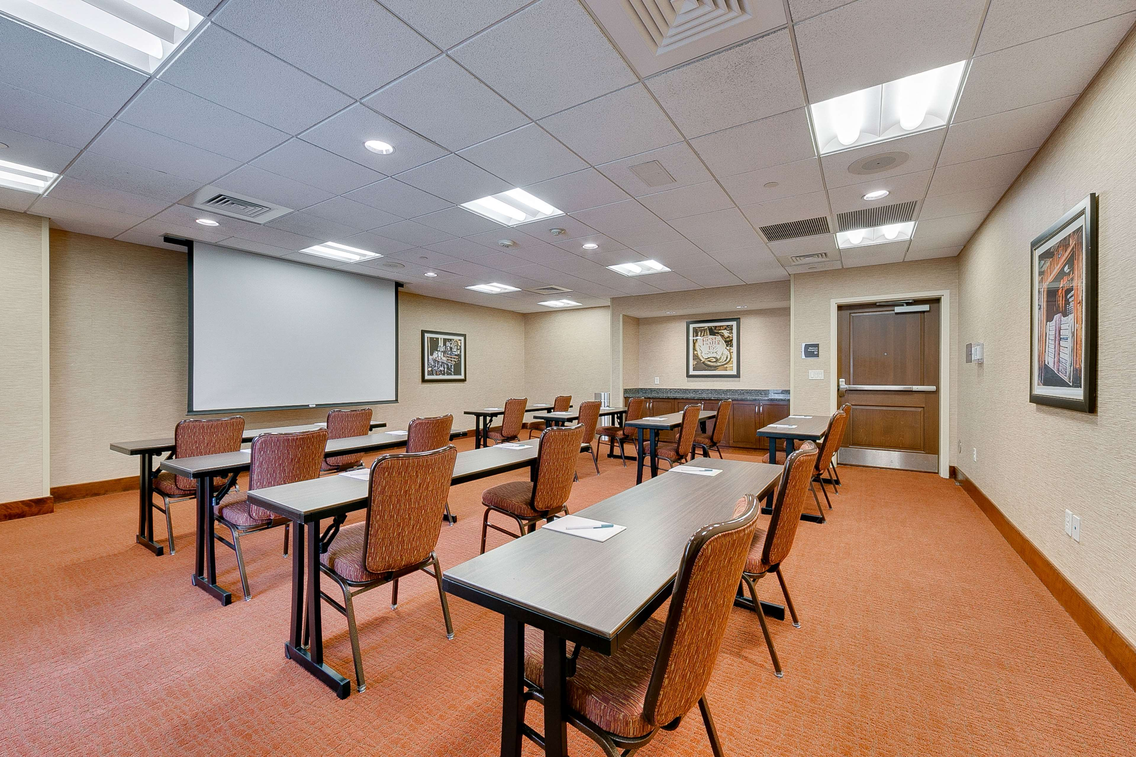 Homewood Suites by Hilton Fort Worth - Medical Center, TX image 24
