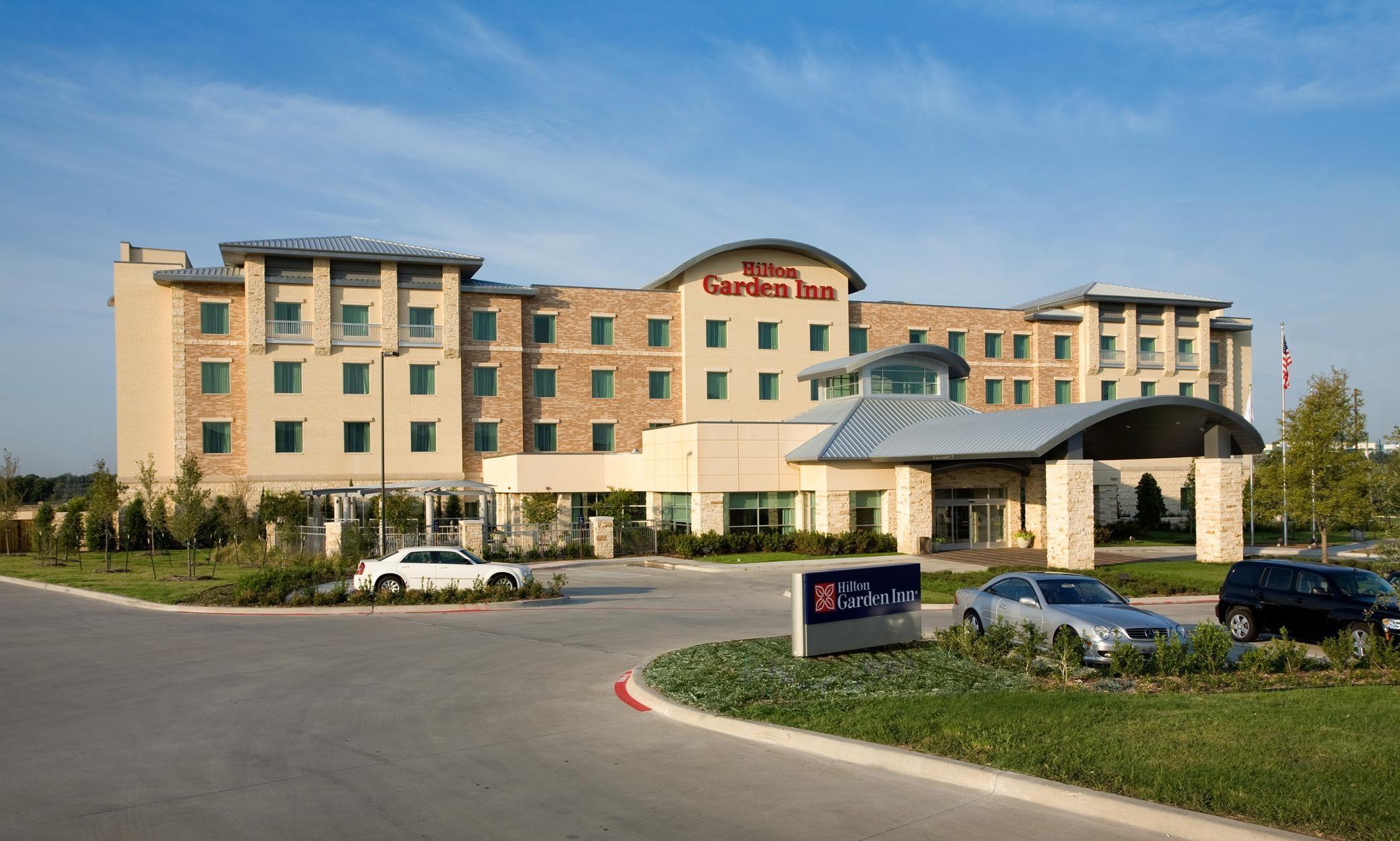 Hilton Garden Inn Dallas Richardson 1001 W President George Bush Hwy Richardson Tx Hotels