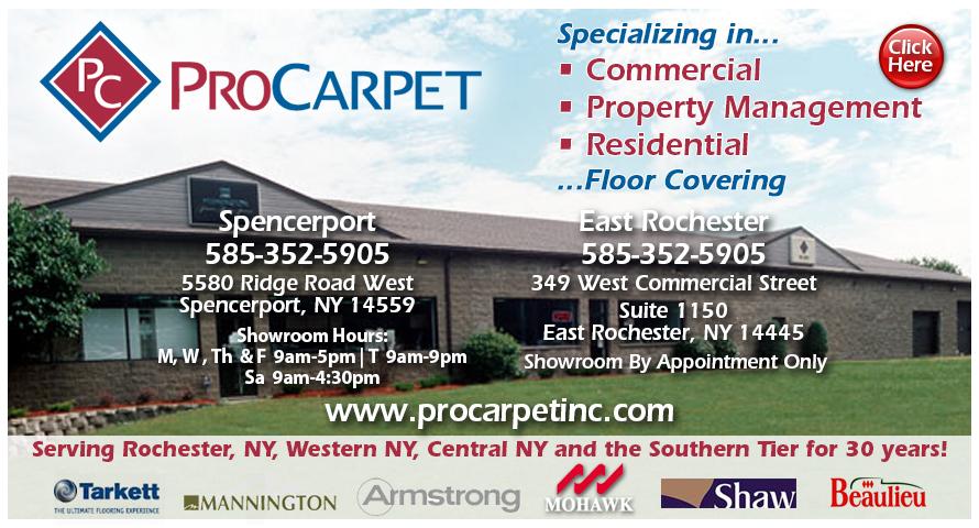 Pro Carpet, Inc image 0