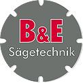 Logo von B&E Sägetechnik GmbH