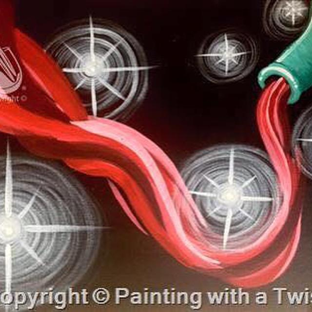 Painting with a twist in panama city fl whitepages for Painting with a twist chicago