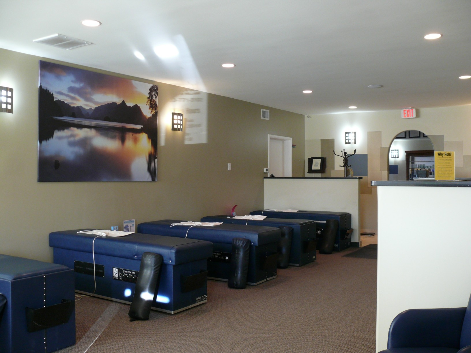 Belleview Spine and Wellness image 2