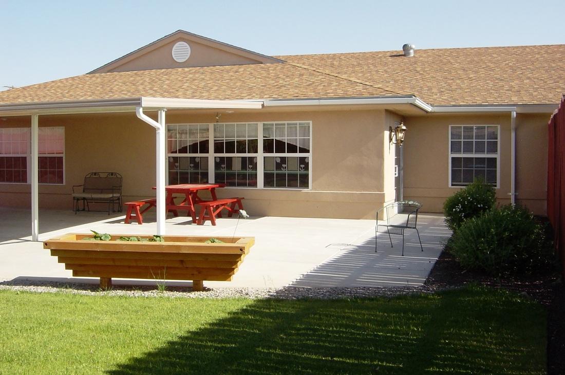Cedar ridge inn in farmington nm 505 598 6 for Cedar ridge