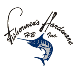 Fishermen's Hardware HB