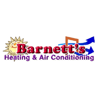 Barnett's Heating And Air Conditioning Inc image 0