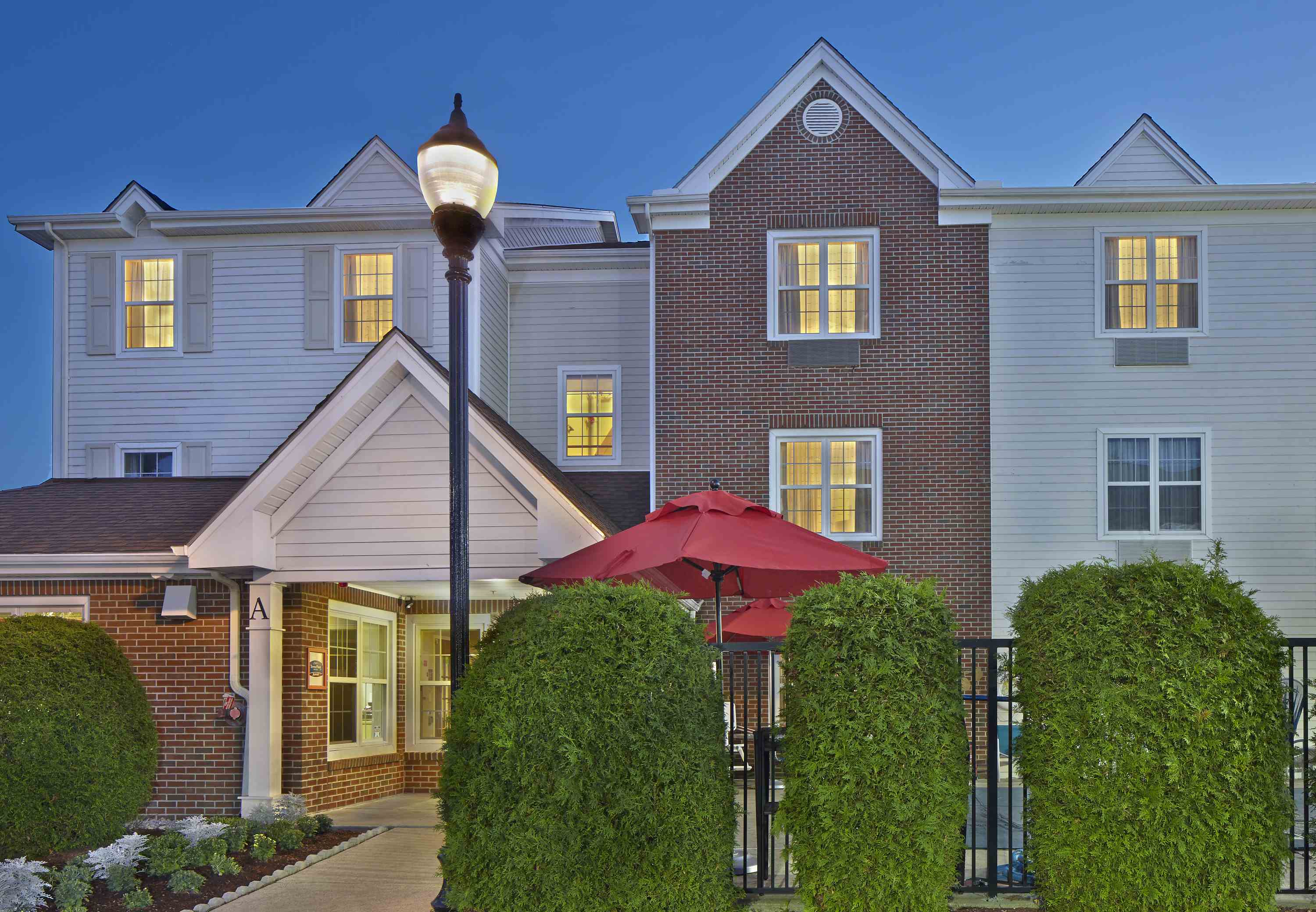 TownePlace Suites by Marriott Boston Tewksbury/Andover image 7